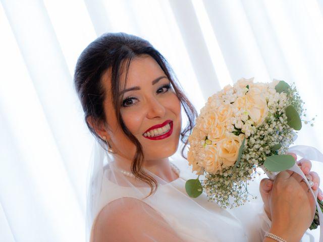 Il matrimonio di Salvatore e Mariagrazia a Siracusa, Siracusa 12