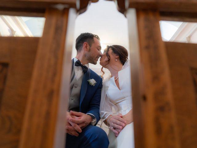 Il matrimonio di Salvatore e Mariagrazia a Siracusa, Siracusa 14
