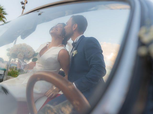 Il matrimonio di Salvatore e Mariagrazia a Siracusa, Siracusa 1
