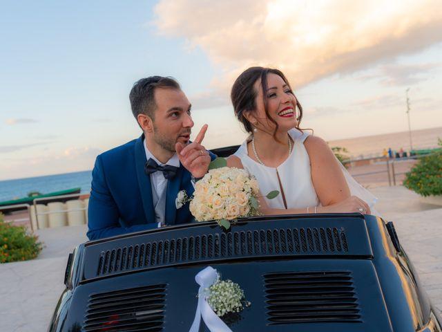 Il matrimonio di Salvatore e Mariagrazia a Siracusa, Siracusa 16