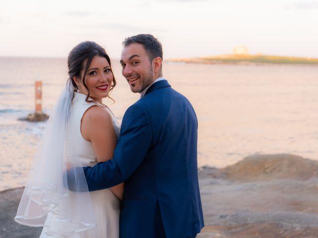 Il matrimonio di Salvatore e Mariagrazia a Siracusa, Siracusa 19