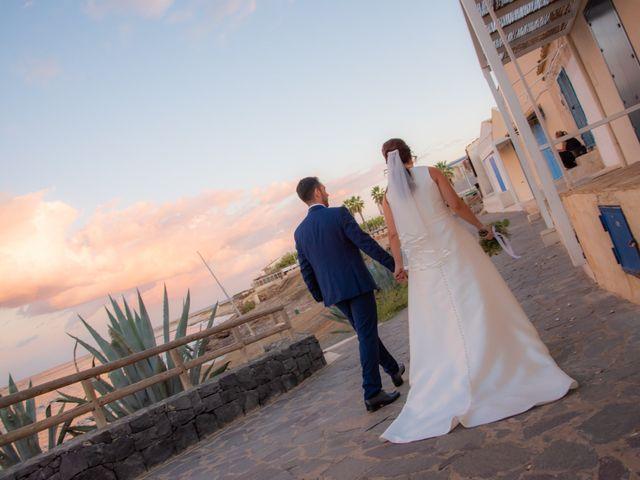 Il matrimonio di Salvatore e Mariagrazia a Siracusa, Siracusa 20