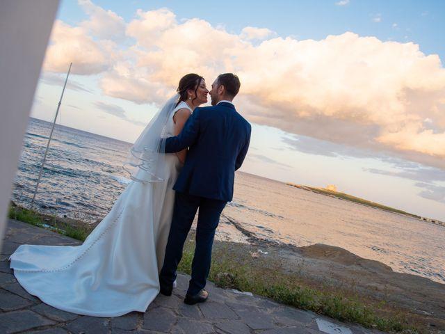Il matrimonio di Salvatore e Mariagrazia a Siracusa, Siracusa 21