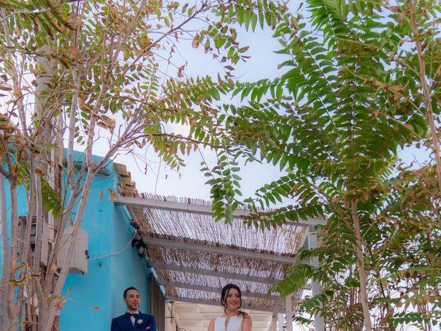 Il matrimonio di Salvatore e Mariagrazia a Siracusa, Siracusa 22