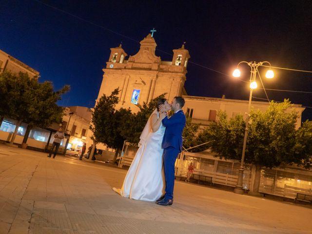Il matrimonio di Salvatore e Mariagrazia a Siracusa, Siracusa 23