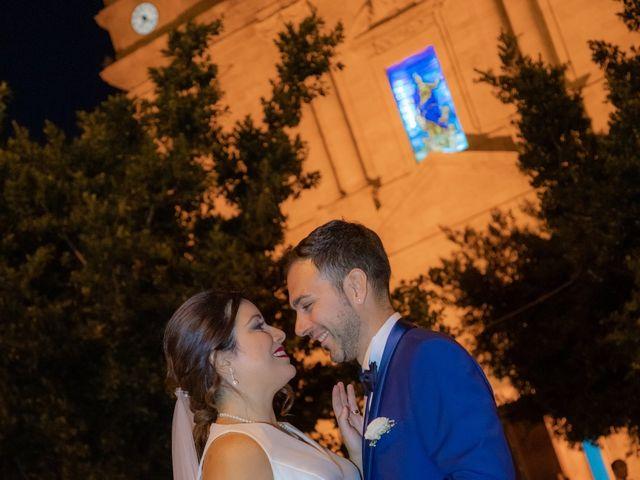 Il matrimonio di Salvatore e Mariagrazia a Siracusa, Siracusa 24
