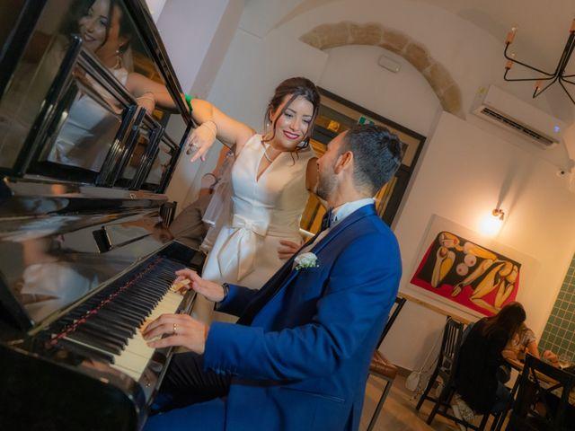 Il matrimonio di Salvatore e Mariagrazia a Siracusa, Siracusa 25