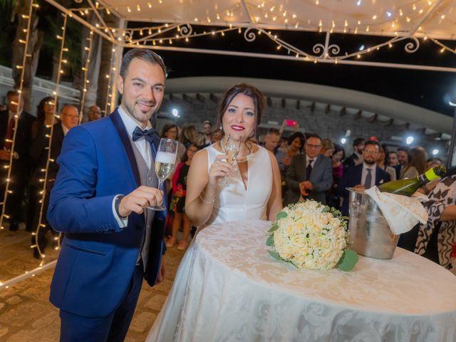 Il matrimonio di Salvatore e Mariagrazia a Siracusa, Siracusa 29