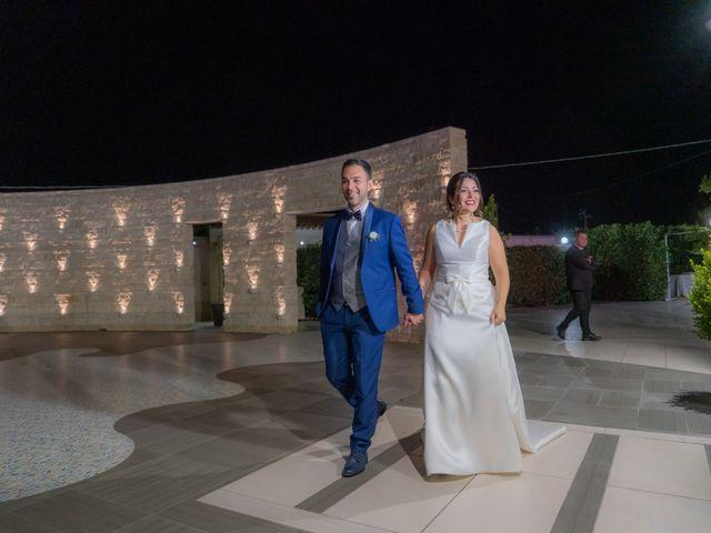 Il matrimonio di Salvatore e Mariagrazia a Siracusa, Siracusa 30