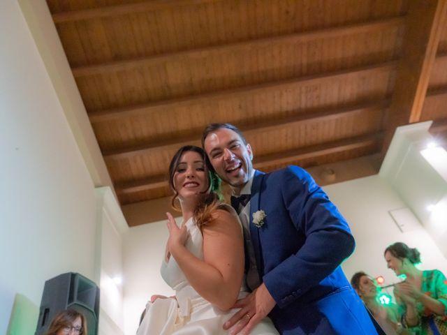 Il matrimonio di Salvatore e Mariagrazia a Siracusa, Siracusa 31