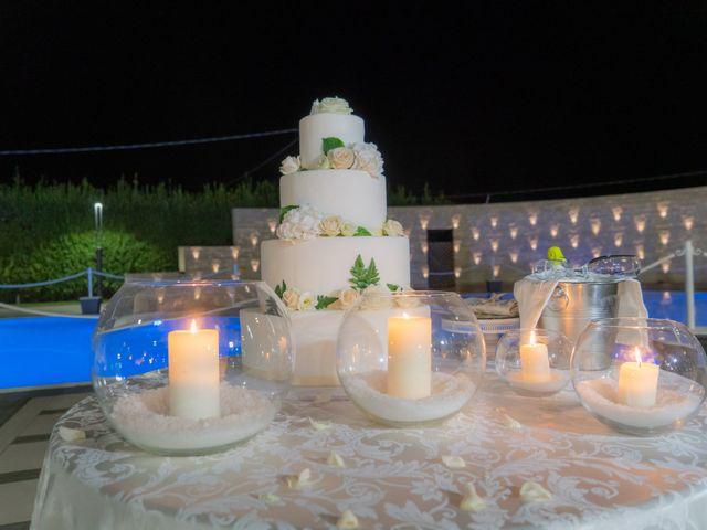 Il matrimonio di Salvatore e Mariagrazia a Siracusa, Siracusa 35
