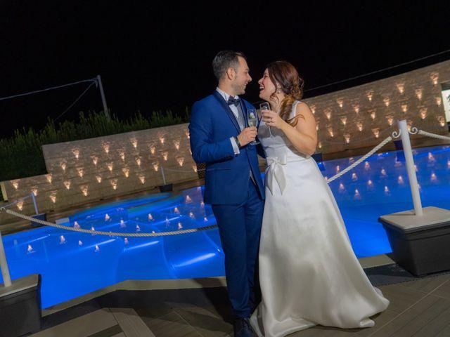 Il matrimonio di Salvatore e Mariagrazia a Siracusa, Siracusa 36