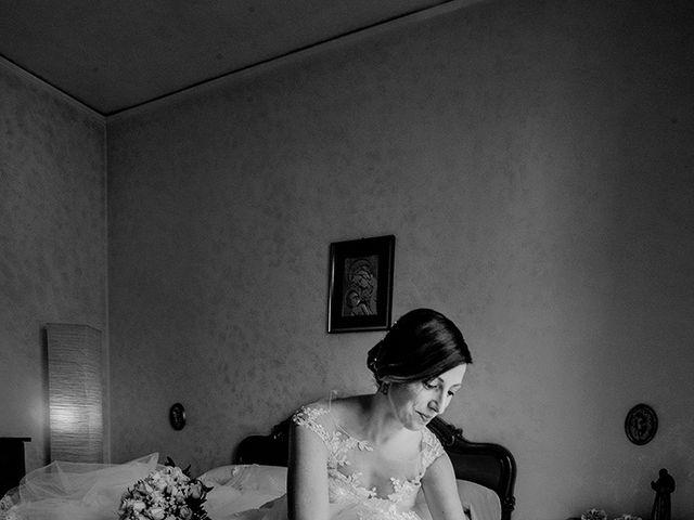 Il matrimonio di Emilio e Federica a Baronissi, Salerno 6