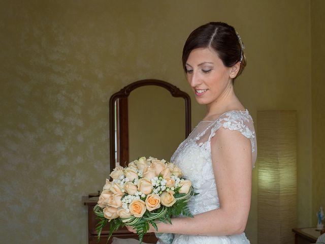 Il matrimonio di Emilio e Federica a Baronissi, Salerno 8