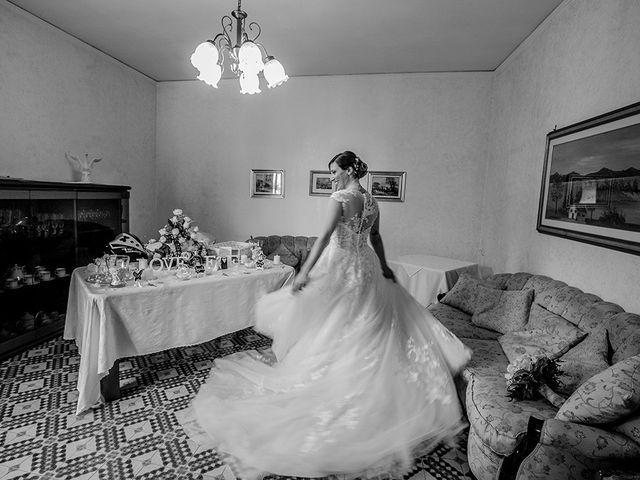 Il matrimonio di Emilio e Federica a Baronissi, Salerno 9