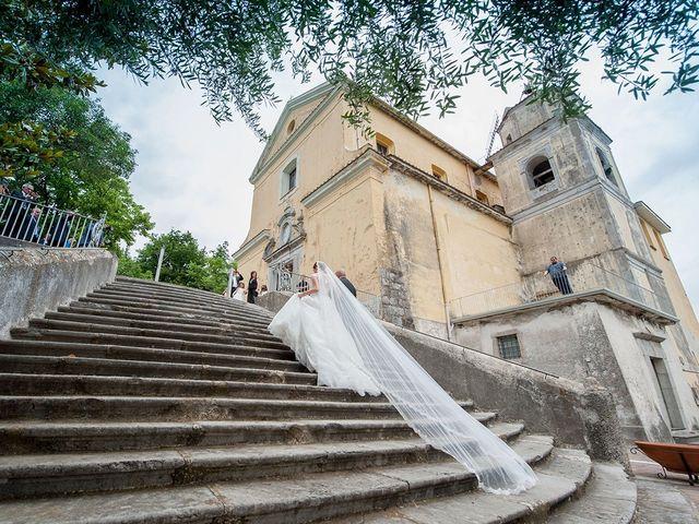 Il matrimonio di Emilio e Federica a Baronissi, Salerno 10