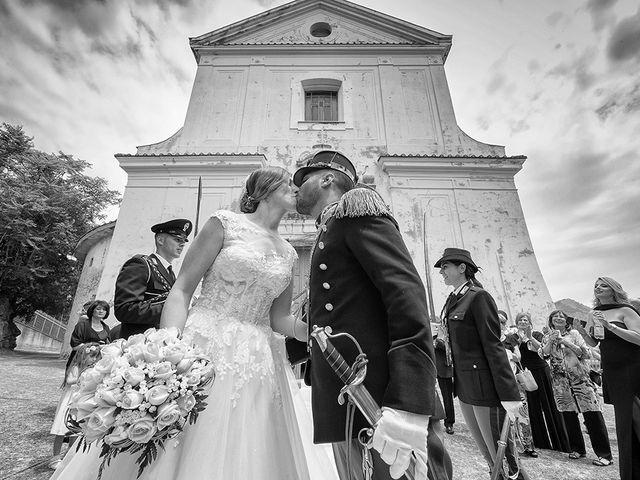 Il matrimonio di Emilio e Federica a Baronissi, Salerno 14