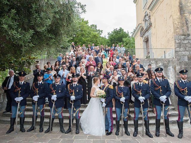 Il matrimonio di Emilio e Federica a Baronissi, Salerno 15