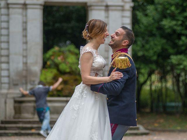 Il matrimonio di Emilio e Federica a Baronissi, Salerno 19