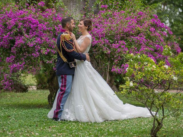 Il matrimonio di Emilio e Federica a Baronissi, Salerno 20