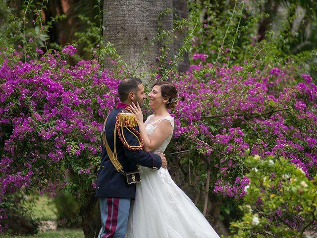 Il matrimonio di Emilio e Federica a Baronissi, Salerno 21