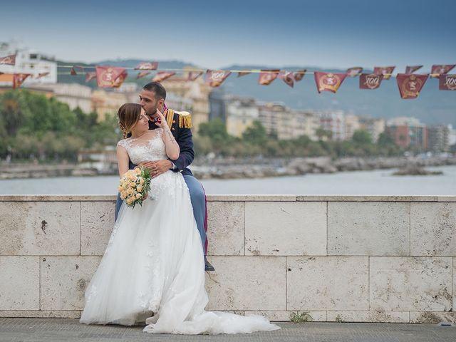 Il matrimonio di Emilio e Federica a Baronissi, Salerno 22