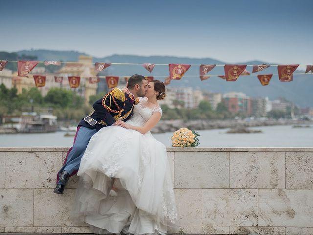 Il matrimonio di Emilio e Federica a Baronissi, Salerno 24