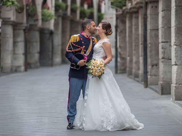 Il matrimonio di Emilio e Federica a Baronissi, Salerno 27