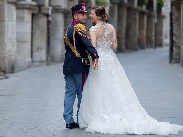 Il matrimonio di Emilio e Federica a Baronissi, Salerno 28