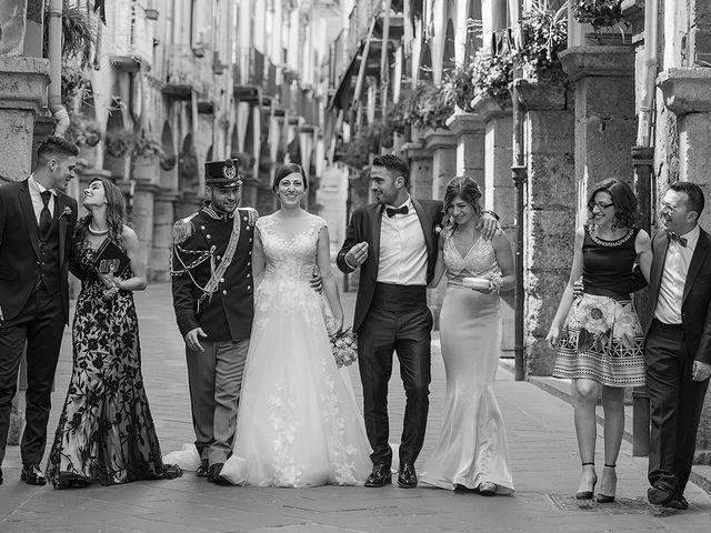 Il matrimonio di Emilio e Federica a Baronissi, Salerno 30