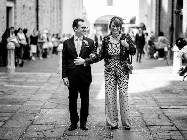 Il matrimonio di Giorgio e Elena a Martinengo, Bergamo 13