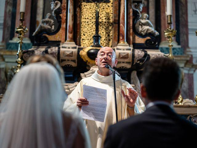 Il matrimonio di Giorgio e Elena a Martinengo, Bergamo 18