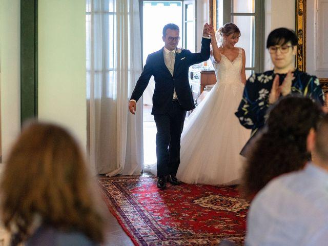 Il matrimonio di Giorgio e Elena a Martinengo, Bergamo 29