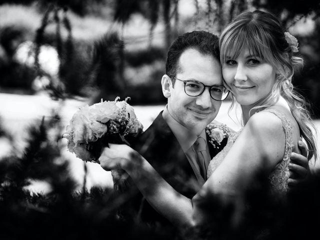 Il matrimonio di Giorgio e Elena a Martinengo, Bergamo 35