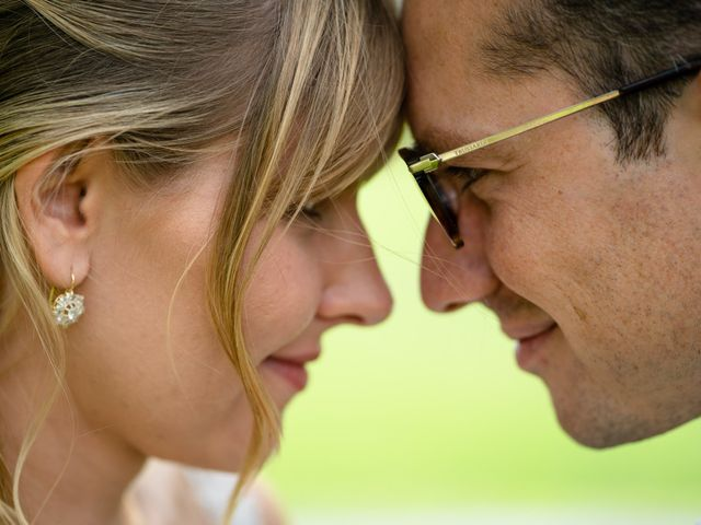 Il matrimonio di Giorgio e Elena a Martinengo, Bergamo 38