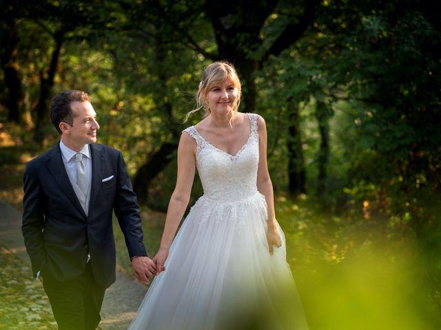 Il matrimonio di Giorgio e Elena a Martinengo, Bergamo 42
