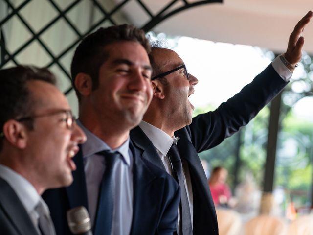 Il matrimonio di Giorgio e Elena a Martinengo, Bergamo 43