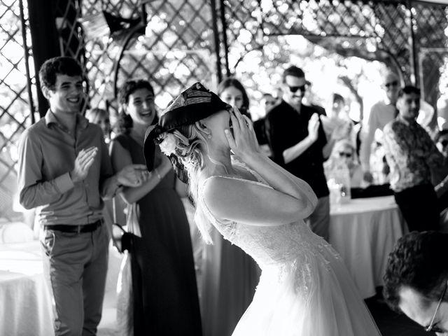 Il matrimonio di Giorgio e Elena a Martinengo, Bergamo 1