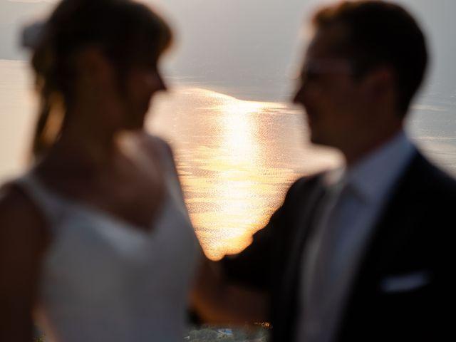 Il matrimonio di Giorgio e Elena a Martinengo, Bergamo 45