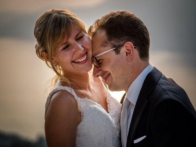Le nozze di Elena e Giorgio