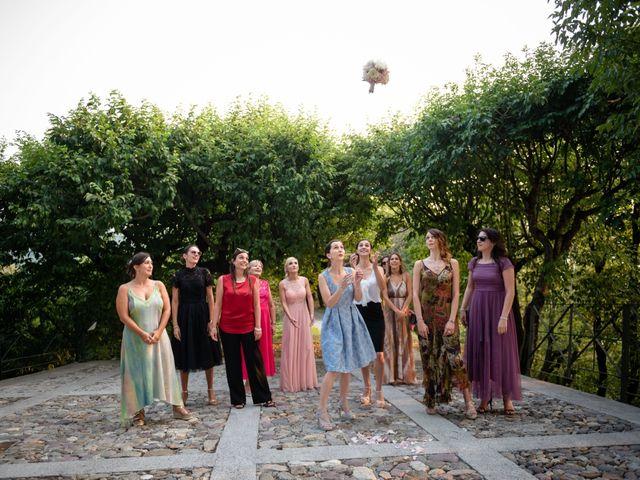 Il matrimonio di Giorgio e Elena a Martinengo, Bergamo 47