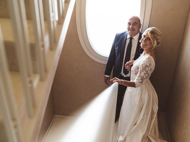Il matrimonio di Samuel e Francesca a Parma, Parma 22