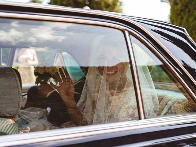 Il matrimonio di Samuel e Francesca a Parma, Parma 25