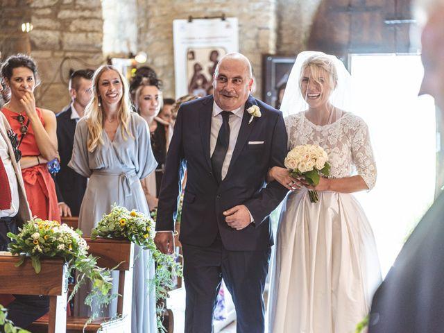 Il matrimonio di Samuel e Francesca a Parma, Parma 26