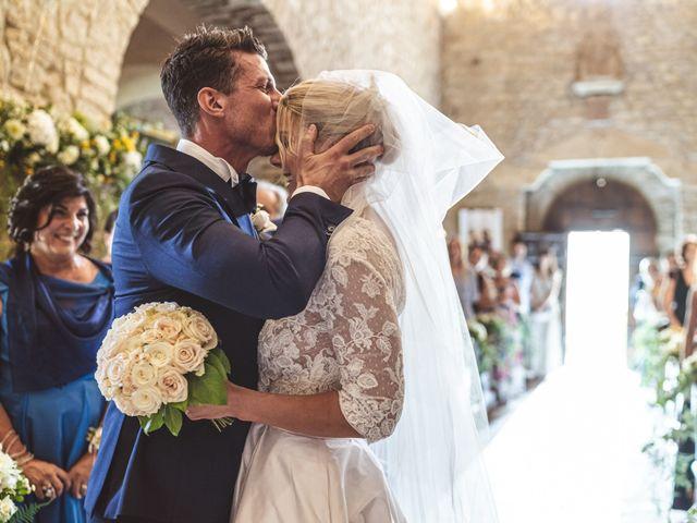 Il matrimonio di Samuel e Francesca a Parma, Parma 27