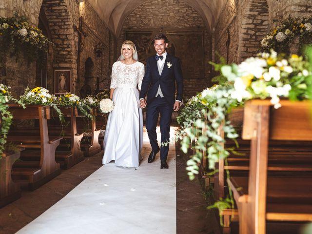 Il matrimonio di Samuel e Francesca a Parma, Parma 29