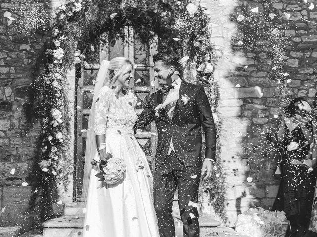 Il matrimonio di Samuel e Francesca a Parma, Parma 30