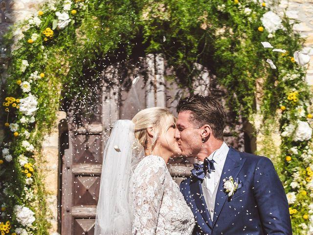 Il matrimonio di Samuel e Francesca a Parma, Parma 31