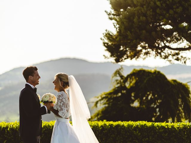 Il matrimonio di Samuel e Francesca a Parma, Parma 35