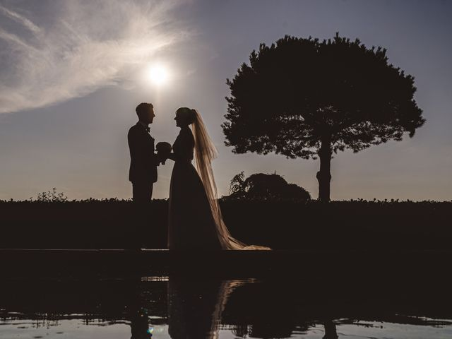 Il matrimonio di Samuel e Francesca a Parma, Parma 36